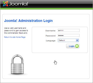 New Plugin For Joomla